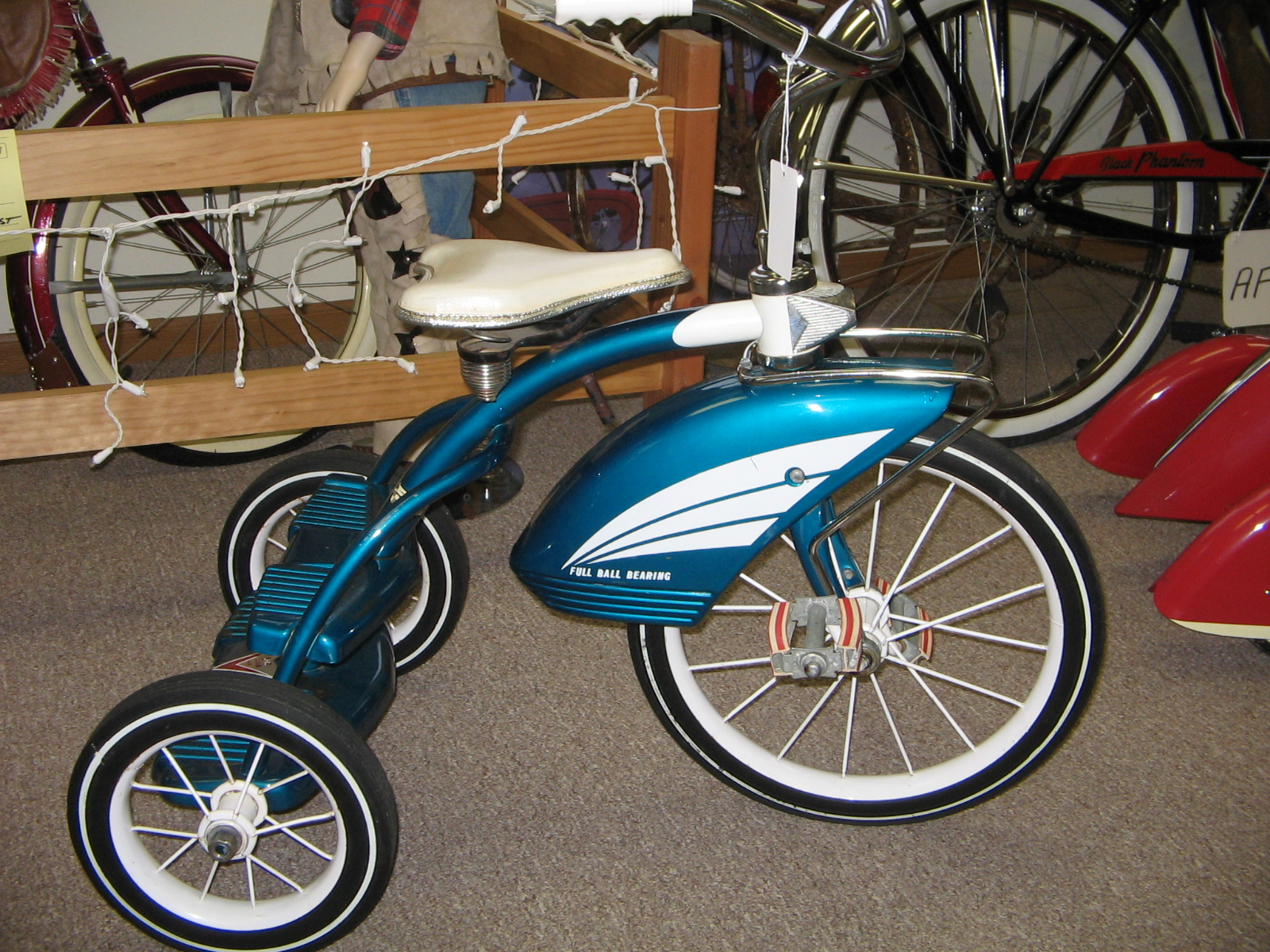 Tricycle Restoration Parts : Murray tricycle parts pictures to pin on pinterest daddy