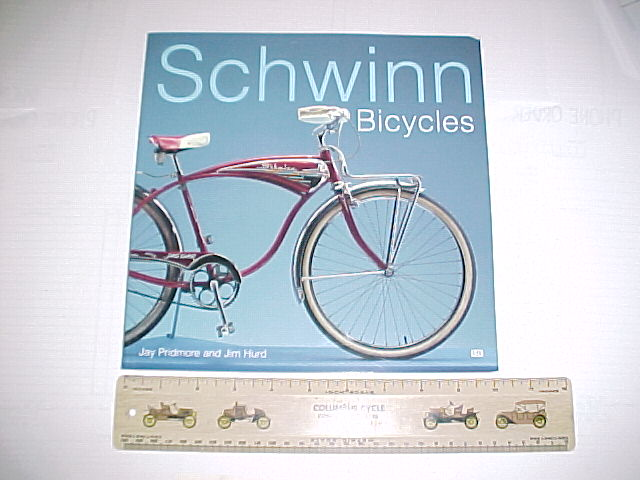Schwinn Stingray Parts Catalog : Bike books